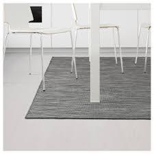 Ikea Rug by Hodde Rug Flatwoven In Outdoor 5 U0027 3