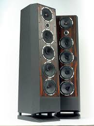 Attractive Computer Speakers Pin By Peter Brown On Loudspeaker Pinterest Audio Speakers