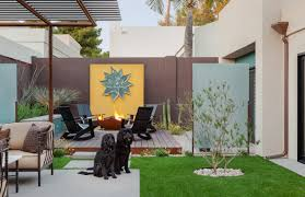 Garden Wall Paint Ideas Exterior Wall Paint 3 Architecture Allstateloghomes Intended For