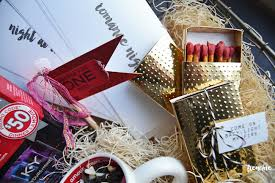 Date Night Basket Valetines Date Night Ideas And Gift Basket