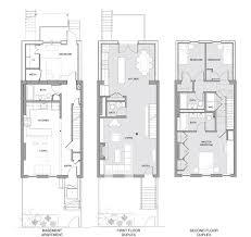 row home floor plans row home floor plan plans design beauteous rowhouse