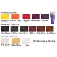 sebastian cellophane colors plus color gloss 6 oz prizms plus by matrix