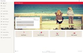 bank of america app for android tablets bank of america