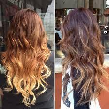 honey brown haie carmel highlights short hair worldabout us trends fashion and fashion week