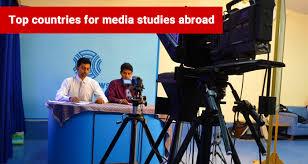 top broadcast journalism graduate schools top countries to study mass communication journalism