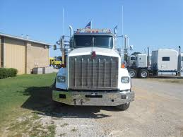 2013 kenworth t800 price used 2013 kenworth t800 winch truck for sale in ms 6678
