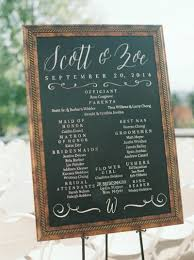 Wedding Program Everything You Need To Know About Your Wedding Program