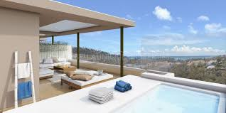 3 bedroom duplex brand new 3 bedroom duplex penthouse in botanic los arqueros