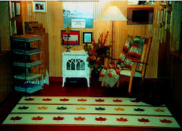 maple leaf marmoleum inlaid rug marmoleum floors and counters