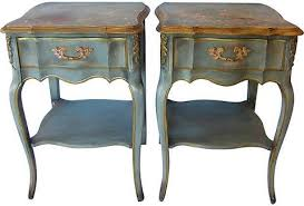 French Provincial Table How To Update Vintage French Provincial Furniture