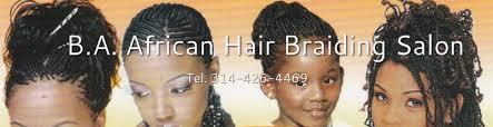 best hair braiding in st louis b a african hair braids com ba african hair brading salon