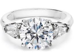 Ivanka Trump Wedding Ring by Ivanka Trump Bridal Jewelry Ecouterre