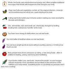 rawfoodonline co uk why choose a raw food diet
