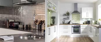 tiled backsplash only kitchen tile style cooke u0026 lewis
