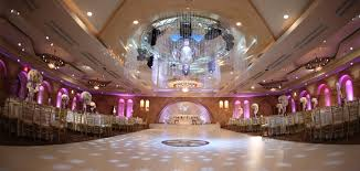 best wedding venues in los angeles banquet halls wedding venues le foyer ballroom