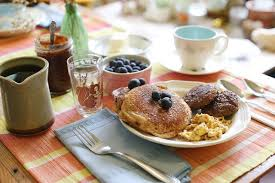 How To Set A Table How To Set A Table For Breakfast Hunker