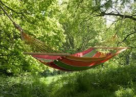 relax in a garden hammock fresh design blog