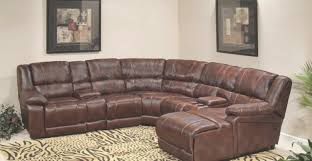 sofa reclining sectional sofas for small spaces ideal reclining
