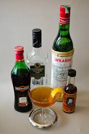 martini rossi sweet vermouth examined the martinez tempered spirits