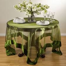 Coffee Table Linens by Tablecloths Shop The Best Deals For Oct 2017 Overstock Com
