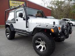 Used Jeep Wrangler Unlimited 2005 Used Jeep Wrangler Unlimited Rubicon 4x4 At Jim Babish Auto