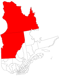 Map Of Quebec Canada by Potential Map Of Canada A Rejected Toronto Star Editorial Cartoon