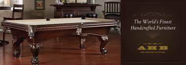 American Heritage Pool Tables American Heritage Billiards Billiard Tables The Great Escape