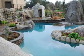 Cool Swimming Pool Ideas by Cool Houses With Awesome Pool Clipgoo Modern Custom Outdoor