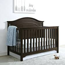 Convertible Crib With Toddler Rail Davinci Crib 3 Davinci Kalani 4 In 1 Convertible