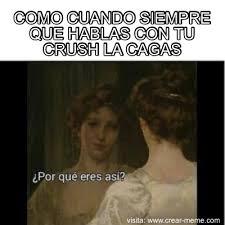 Meme Crush - meme crush 1 memes en internet crear meme com