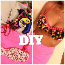 Diy Candy Halloween Costumes House Trend Design