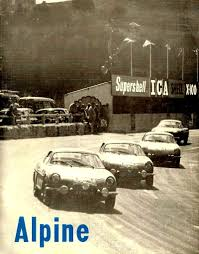 renault alpine a110 renault alpine a110 formidable mag cars