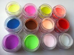 nail design center sã d acrylic powder 12 mix colors acrylic nail tips uv gel powder