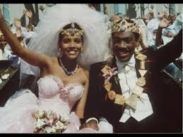 coming to america wedding dress remember mcdowell from coming to america this is how she