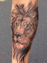 download arm tattoo of lion danielhuscroft com