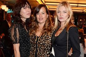 moss and jade jagger kate moss and i loved a out but these days we