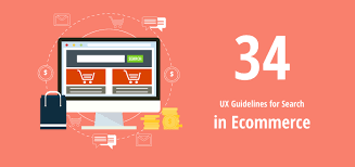34 ux guidelines for search box and results page design excellent ux