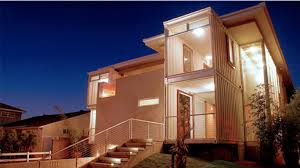 cargo container homes demaria design