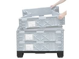 box auto modulare leanproducts plastic pallet for modular box 1200 x 1000