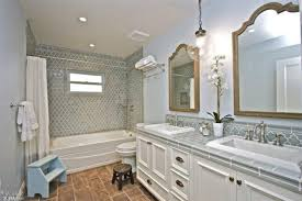 Shabby Chic Bathroom by Shabby Chic Bathroom Traditional With Transitional Kitchen And