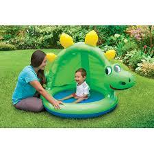 play day dinosaur baby pool walmart com