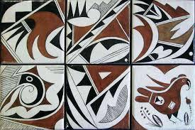 southwestern designs pueblo design southwestern pueblo pottery designs symbols painted