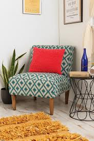 Ikat Armchair Furniture Floral Armchair Slipper Chair Sale Slipper Chairs
