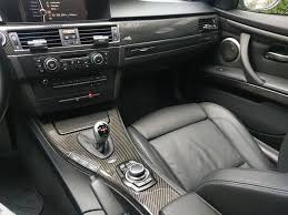 Bmw M3 Interior Trim Bmw Carbon Fiber Interior Trim Replacements Bimmian