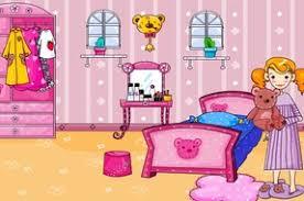 jeux de ranger la chambre jeu de rangement dans une chambre de fille