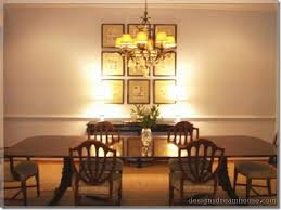 Decorating Dining Room Walls Dining Room Art Ideas Home Design Gallery