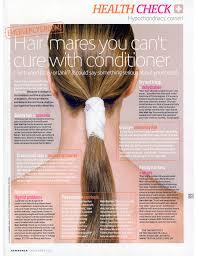 mark glenn u0027s instant hair loss solution new woman magazine