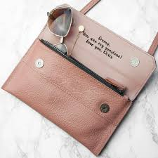 leather gifts leather anniversary gifts personalized for your