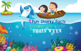 in science don u0027t let your child become shark bait integrated
