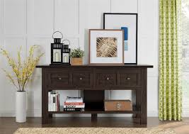 Apothecary Console Table Furniture Home Goods Appliances Athletic Gear Fitness Toys